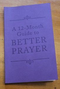 a-12-month-guide-to-better-prayer
